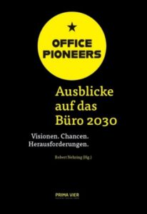 OFFICE PIONEERS, Band 1
