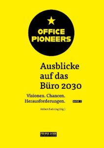 OFFICE PIONEERS, Band 2
